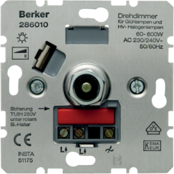 286010 Roterande dimmer
