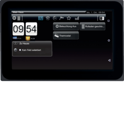 "WDI070 Domovea TouchPanel 7"" Android"
