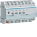 TYA664AN Dimmer KNX 4x300W